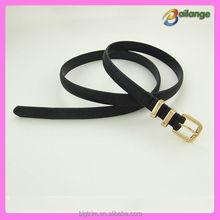 2015 latest design hot selling guangzhou made ladies belt models