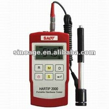 HARTIP 2000 leeb portable digital Hardness Testers