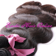 Exotichair no tangle smooth mongolian straight for hair salon 4 piece lot of virgin hair