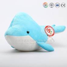 Wholesale high quality stuffed shark toy animal plush in low price