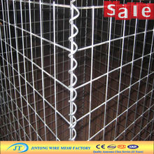 cheap gabion mesh/gabion box/gabion container prices