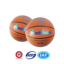 branded basketball 548