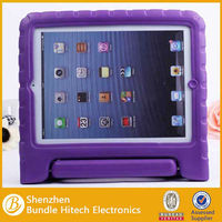 9.7inch laptop silicone covers for pad air