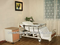 Three function electric beds Model CVEB016 electric folding bed