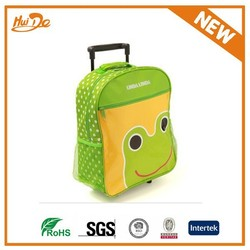 cute children cartoon luggage