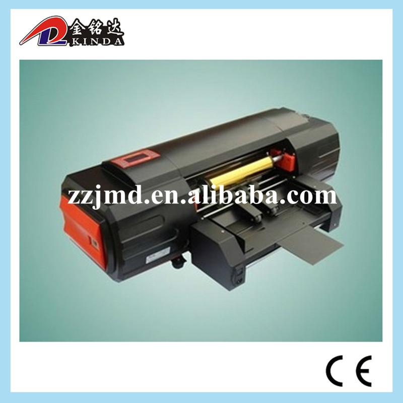 card printing machine price in india