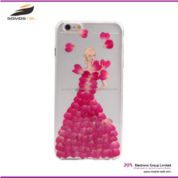 [Somostel] wholesale alibaba dried real flower case for iphone, flower girl phone case samsung galaxy s4 cases
