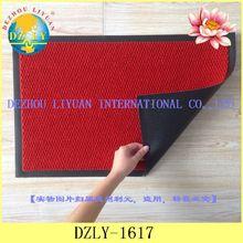 Brand new high definition custom printed mats