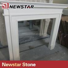 Newstar decorative fireplace mantles