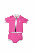 3mm shorty kid neoprene surf wetsuits,kid wetsuit,baby shorty wetsuit