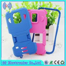 2015 Mobile Phone Accessories New Product for ZTE N9520 Max Phone Case
