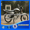 2013 Zongshen Engine 150CC Cheap Street Bikes (SX150-9A)