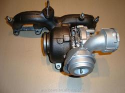 GT1646V turbo 751851-0003 turbocharger 038253016K diesel engine parts