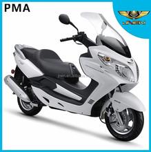 JNEN motor Patent design 2015 fashion model hot sales gasoline scooter 50CC/125CC EEE EPA