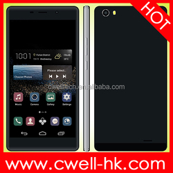 Star P8+ Ultra Slim Metal Frame 6 Inch Big Touch Screen Android Cheap Smartphone