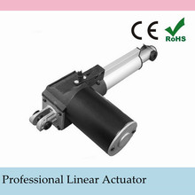 Linear Actuator Set/kit for adjustable bed IP44 stroke 150mm