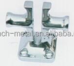 Marine Hardware Cross Bollard AISI316 , Cleat, Horn cleat, lifting cleat, nylon cleat Cross bollard double single bollard