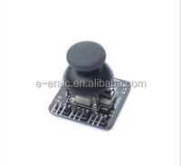 Biaxial button PS2 joystick control lever sensor electronic building blocks