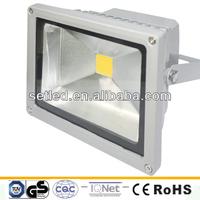 Aluminum alloy 4000Lm IP65 Best Price 50W LED 220V 110V Floodlight