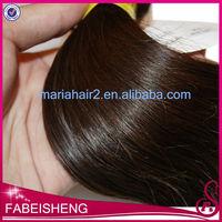 cheap and fine peruvian human hair extensions peruvian hair weaving ponytail hair extension for black women