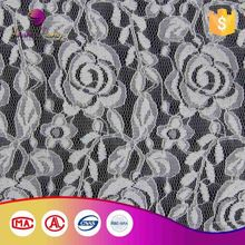 Oem Service 100% Warranty Lace Black And White Sequin Fabric