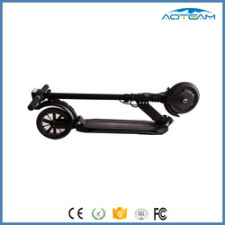 Ultra-light foldable electric skateboard 2 wheels for adults electric skateboard cycle