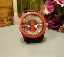 Hot movie Die shi wrist watch,man quartz watch(SWTPR978)