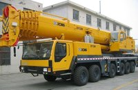 Best 130ton Truck Crane/wheel crane
