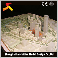 new product architectural design for real estate and construction