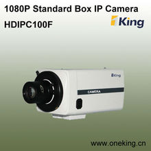2MP IP Camera 1080P BOX Security Camera