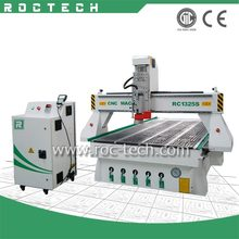 3 Axis CNC RC1325S CNC Routing Machine Used For Wood