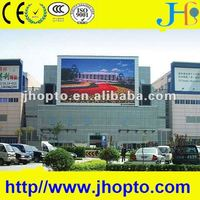 p10 high quality flexible led screen outdoor