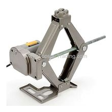 Hot sale steady working 12v electric car jack