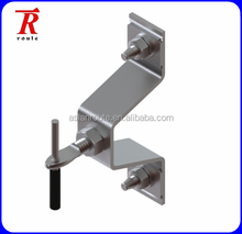stainless steel stone cladding marble bracket