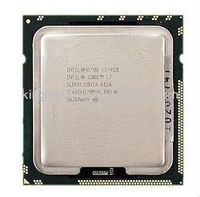 USED CPU FOR SALE i7-920