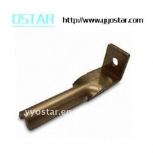 high level skill in precision stamped parts,stamping products