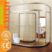 2015 NEW Bathroom designs Luxury bathroom design Whole shower room KM-5462