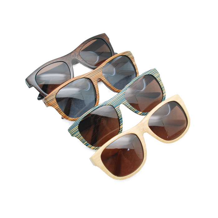 vogue bamboo sun glasses/ wood glasses/uv400 sunglasses
