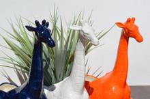 factory directly ceramic planter succulent animal planter home decor