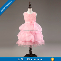 frock design for baby girl children gown kids princes party dress