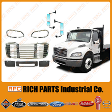 Made In Taiwan Truck Spare Parts with High Quality