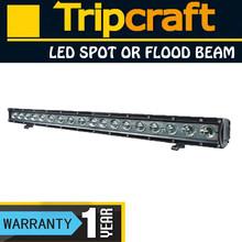 IP67 Harvester 4*4 32 Inch Single Row 90W LED Tuning Light Bar