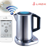 Wifi Multifunction digital electric kettle 1.8L capacity with strix controller smart life PCB control