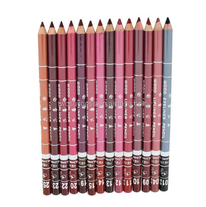 lip liner factory price beauty lipliner lasting waterproof lip liner pencil (2)