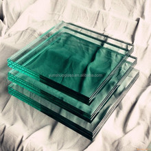 laminated glass price with ISO BV CE laminated glass