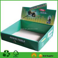 Corrugated Display Box,Cardboard Display Boxes,Counter Display Box