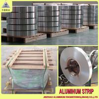 8011 aluminum alloy thin edge strip for glass