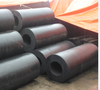 high energy absorb boat marine Cylindrical type rubber fender