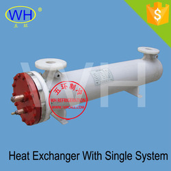 High Quality 19KW shell and tube heat exchanger price