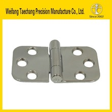 Direct Factory Price Steel Material Investment Casting Stainless Steel Hinge